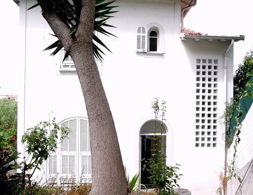 Nice Cimiez, town house