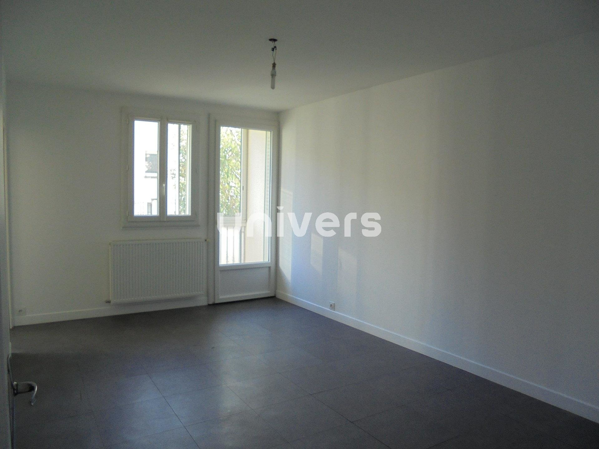 APPARTEMENT T2 51M2
