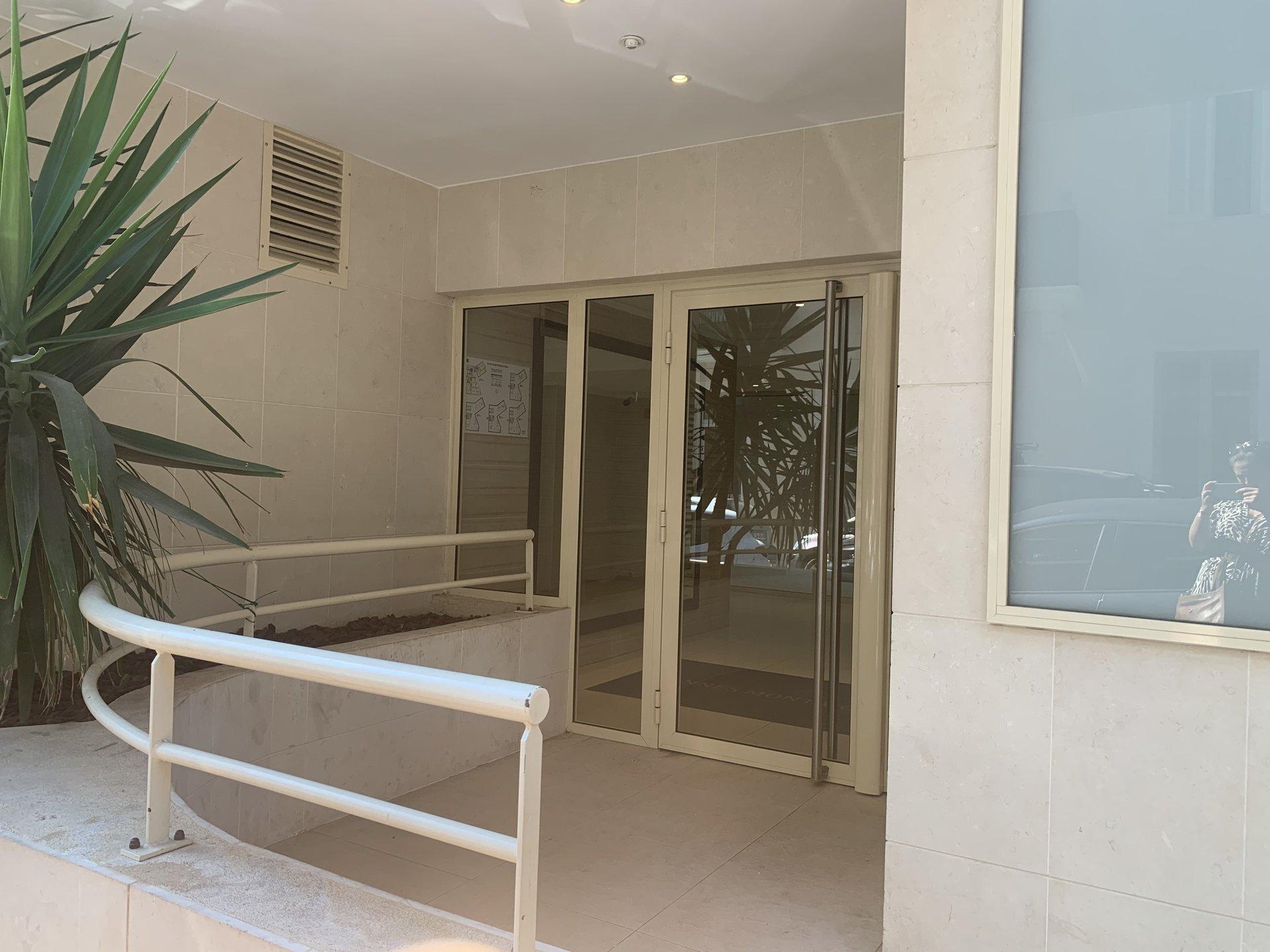 Cannes Center 1-bedroom apartment 400m Palais des Festivals
