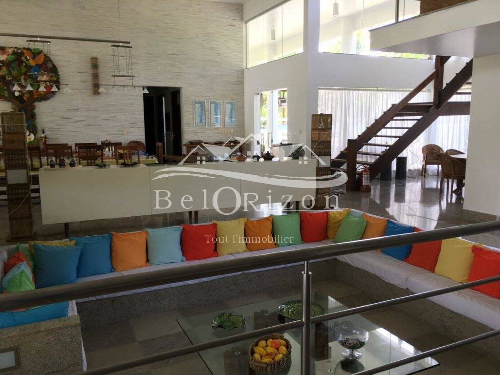 LEXCLUSIVE PRODUCT Spectacular contemporary villa offering magnificent sea views. ITACARE BRAZIL