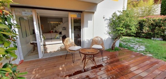 Sale Apartment - Cannes Pointe Croisette