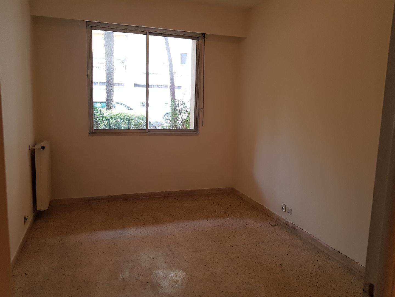 Appartement Nice Cessole 36m²