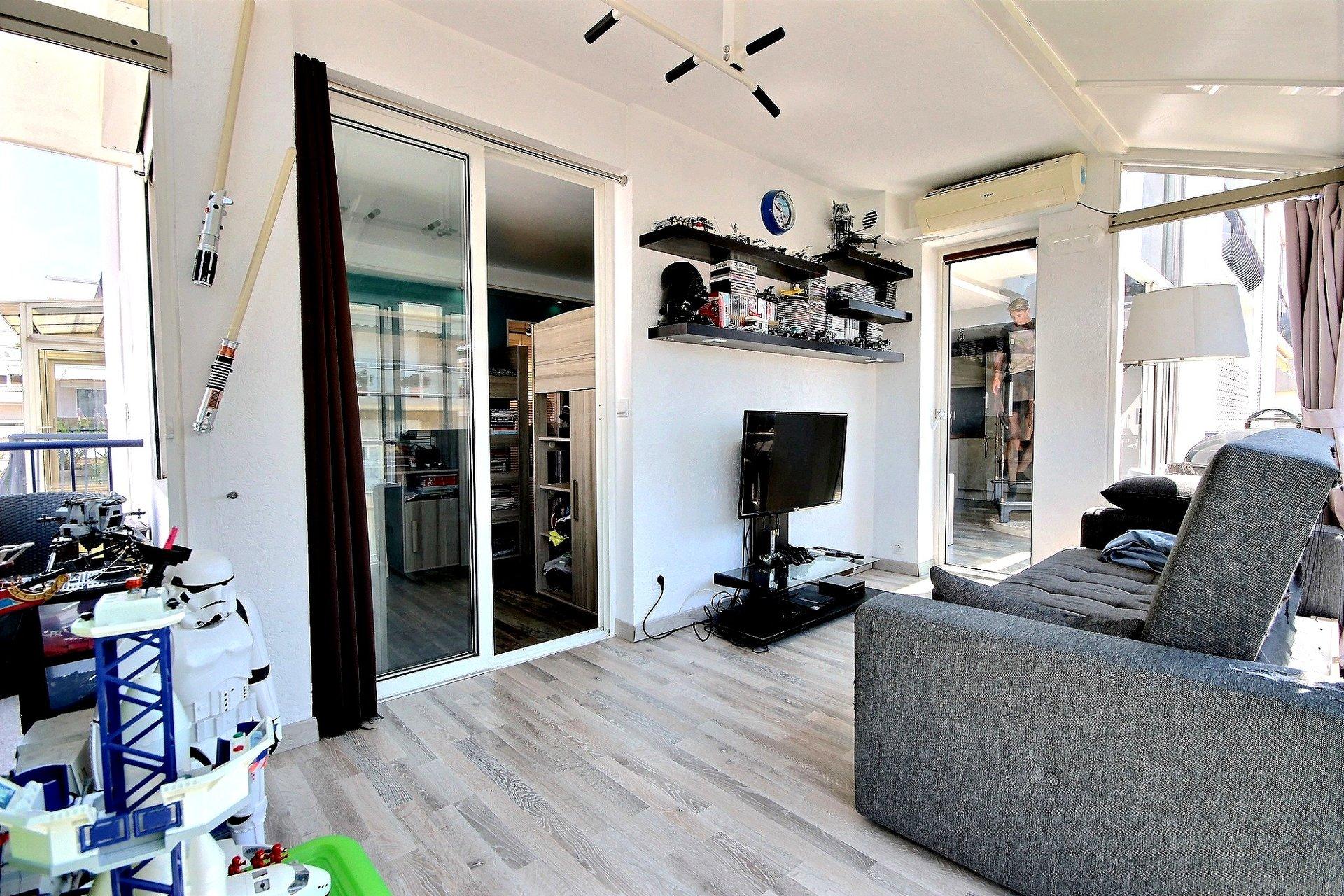 Apartment Cannes Palm Beach
