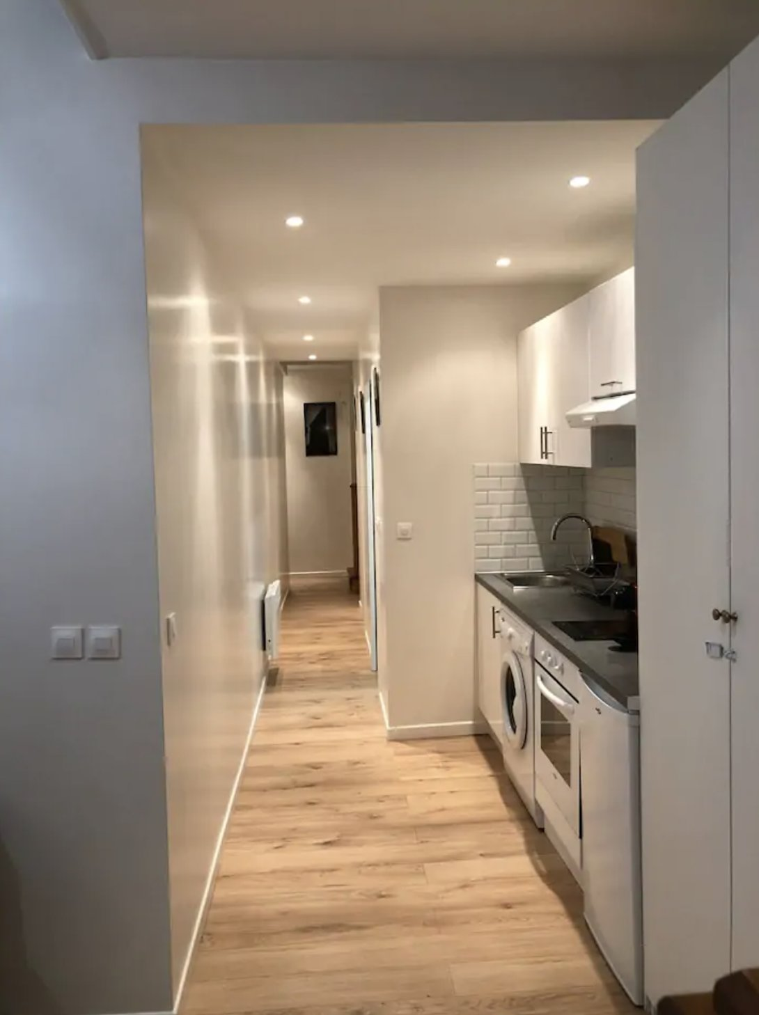 Sale Apartment - Paris 11th (Paris 11ème)