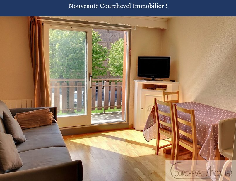 Verkoop Appartement - Courchevel