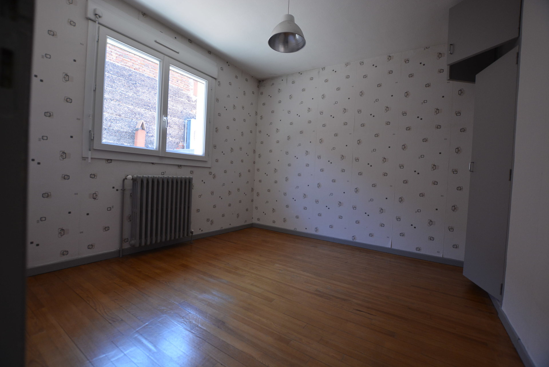 Vermietung Wohnung - Toulouse Bourrassol