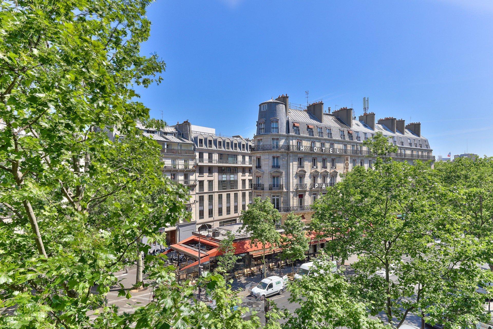 EXCLUSIVITE PARIS 3ème - République