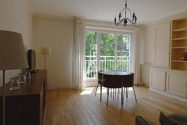 LOCATION APPARTEMENT MEUBLE PARIS 16