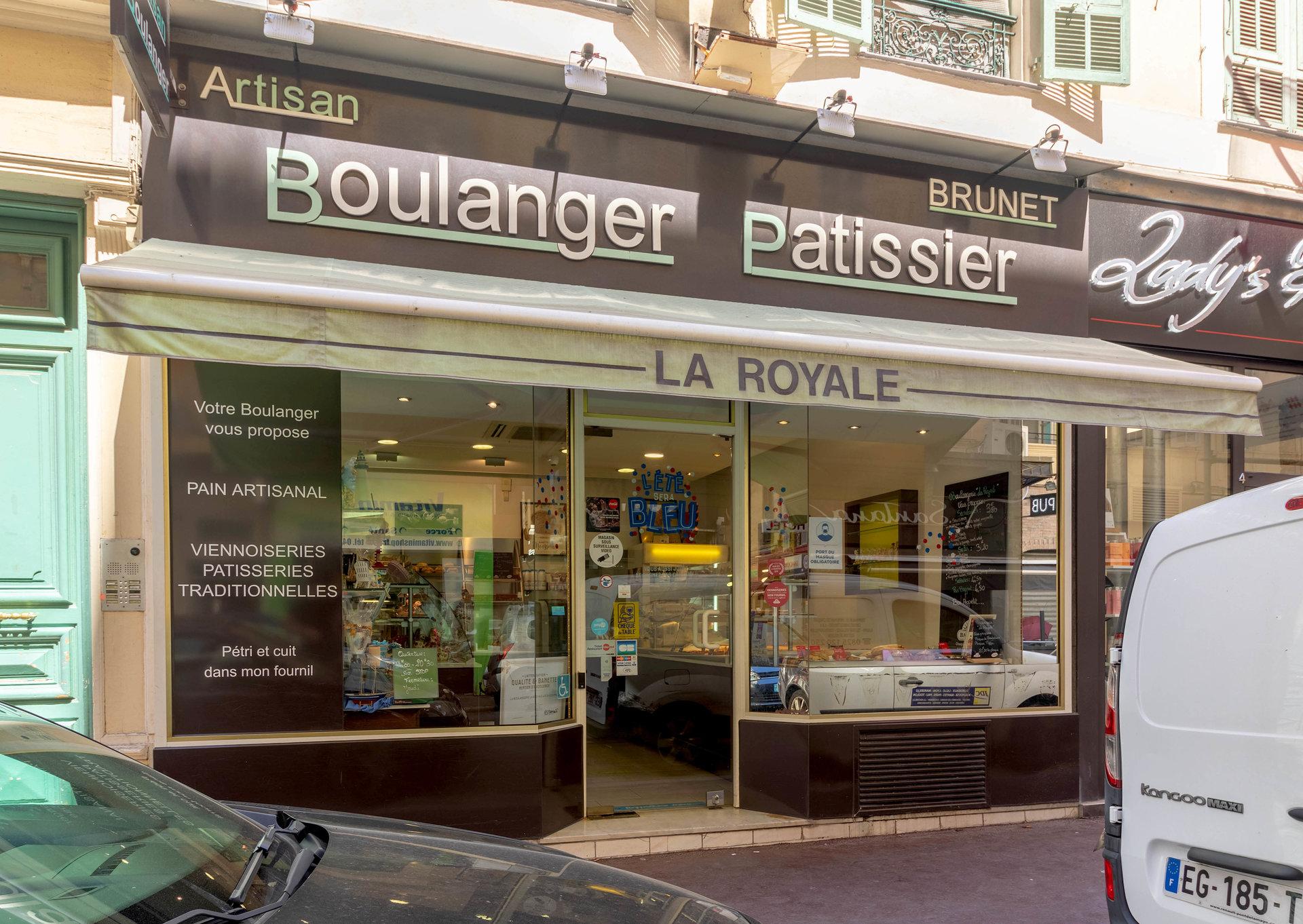 Sale Premises - Nice Jean Médecin