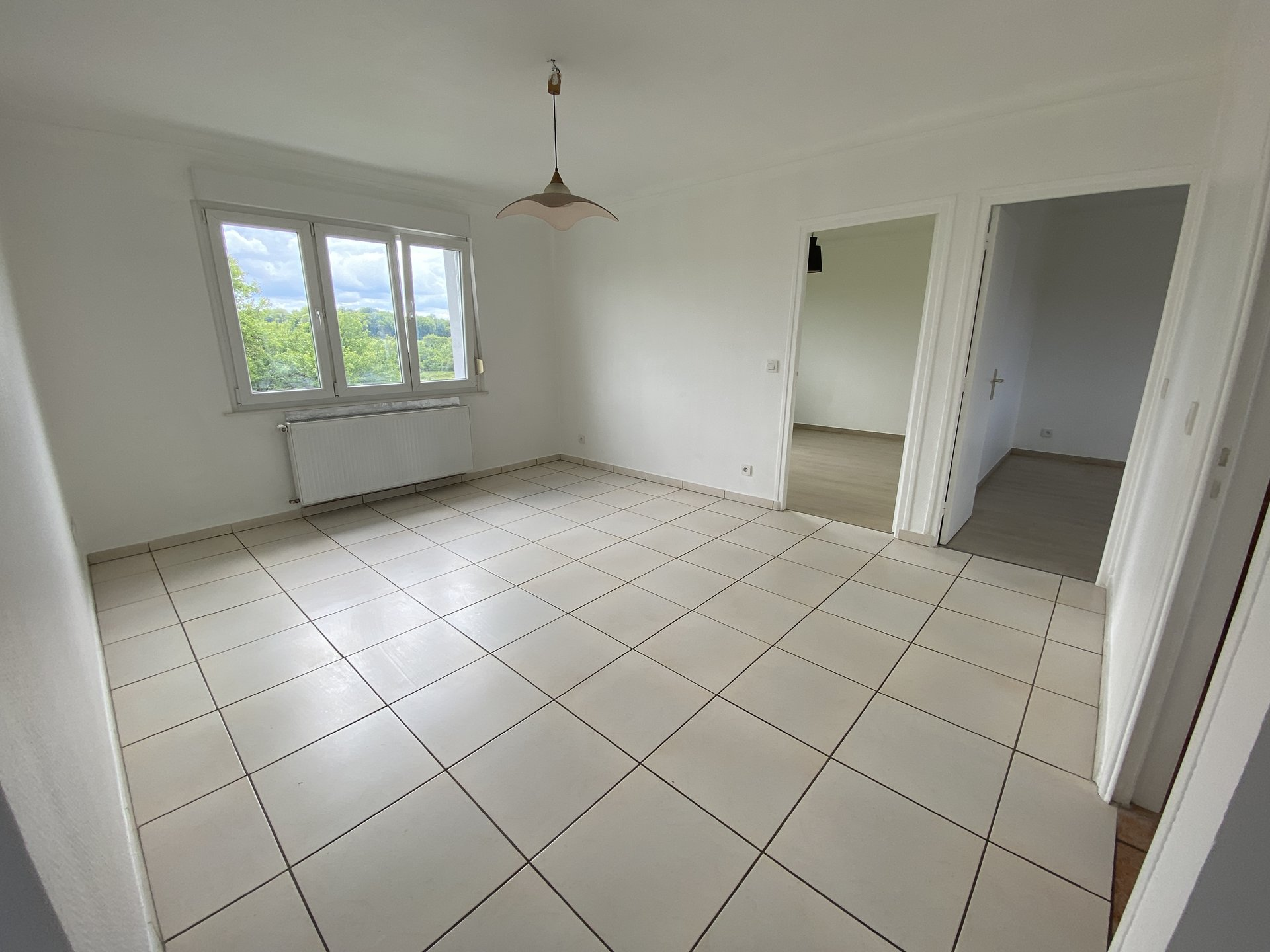 Bel Appartement 3 chambres Hussigny