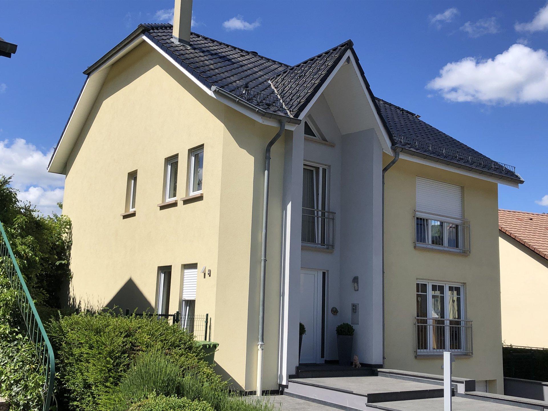 Vente Maison - Rumelange - Luxembourg
