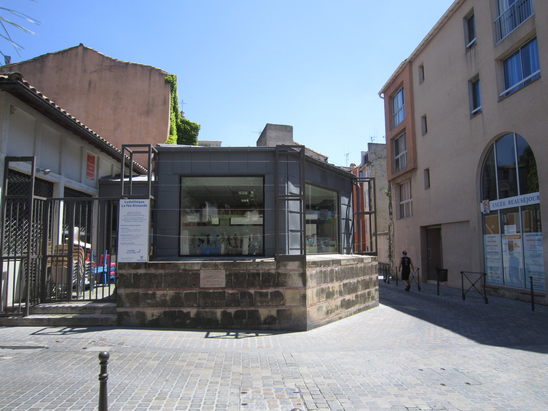 Immeuble Narbonne  exclusif