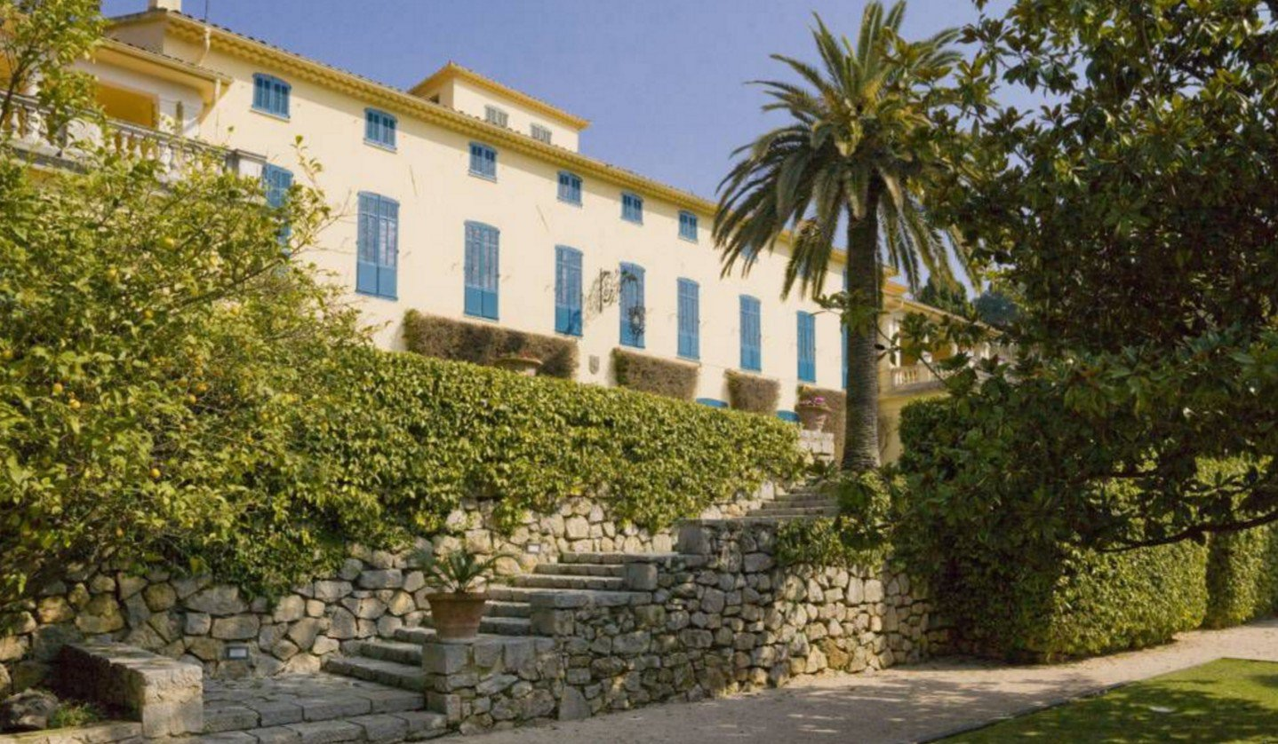 SALE+PURCHASE+MONASTRY+MOUGINS+SEA+VIEW+FRENCH+RIVIERA