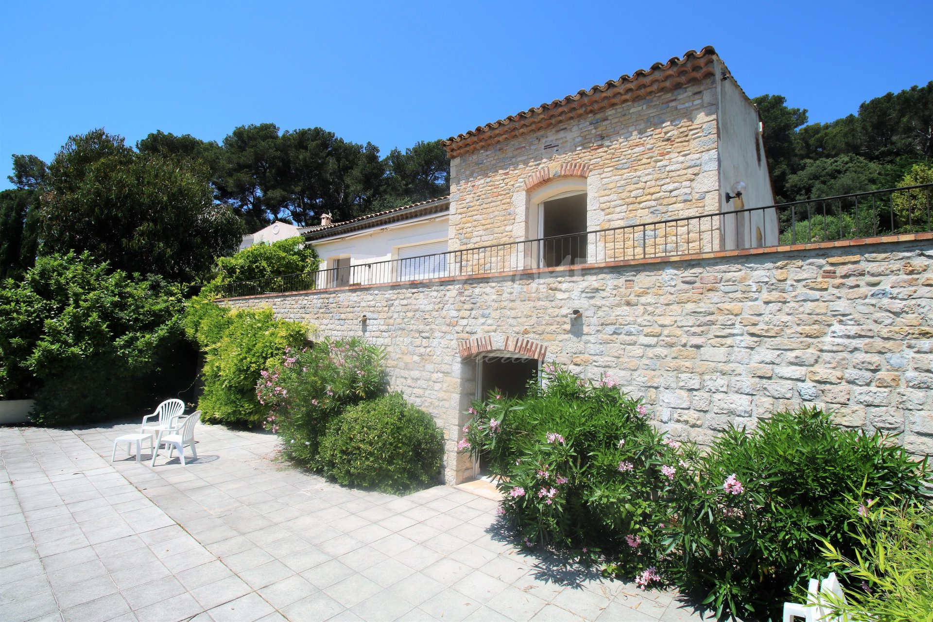Sale House - Vallauris