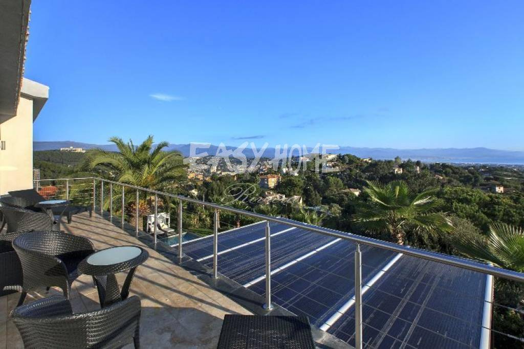 Purchase / Sale Villa Cannes