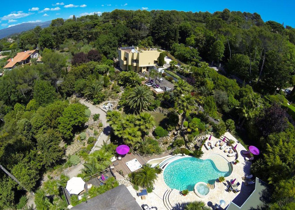 Purchase / Sale Villa Mougins French Riviera