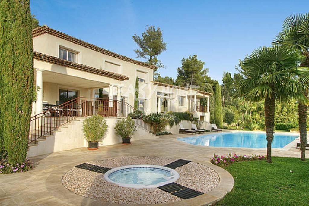 Purchase / Sale villa 20 minutes from Cannes