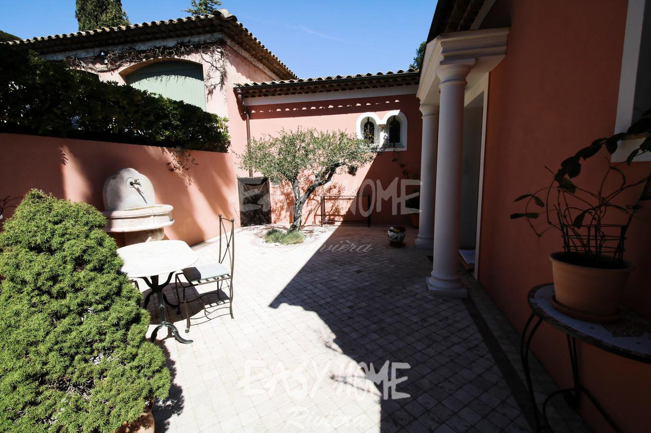 Purchase / Sale Villa Mougins