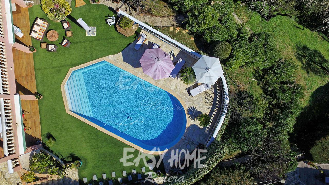 Purchase / Sale Villa Mougins exclusive