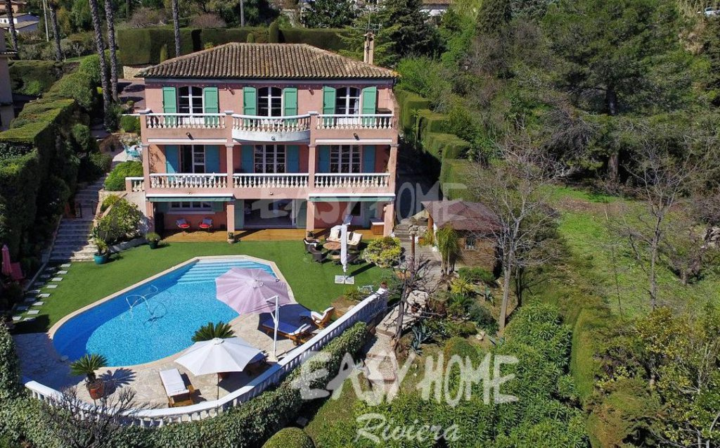 Achat / vente Villa Mougins exclusivite