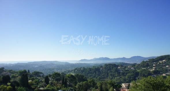 Purchase / Sale Plot of land Mougins - Walking distance from everydays facilities