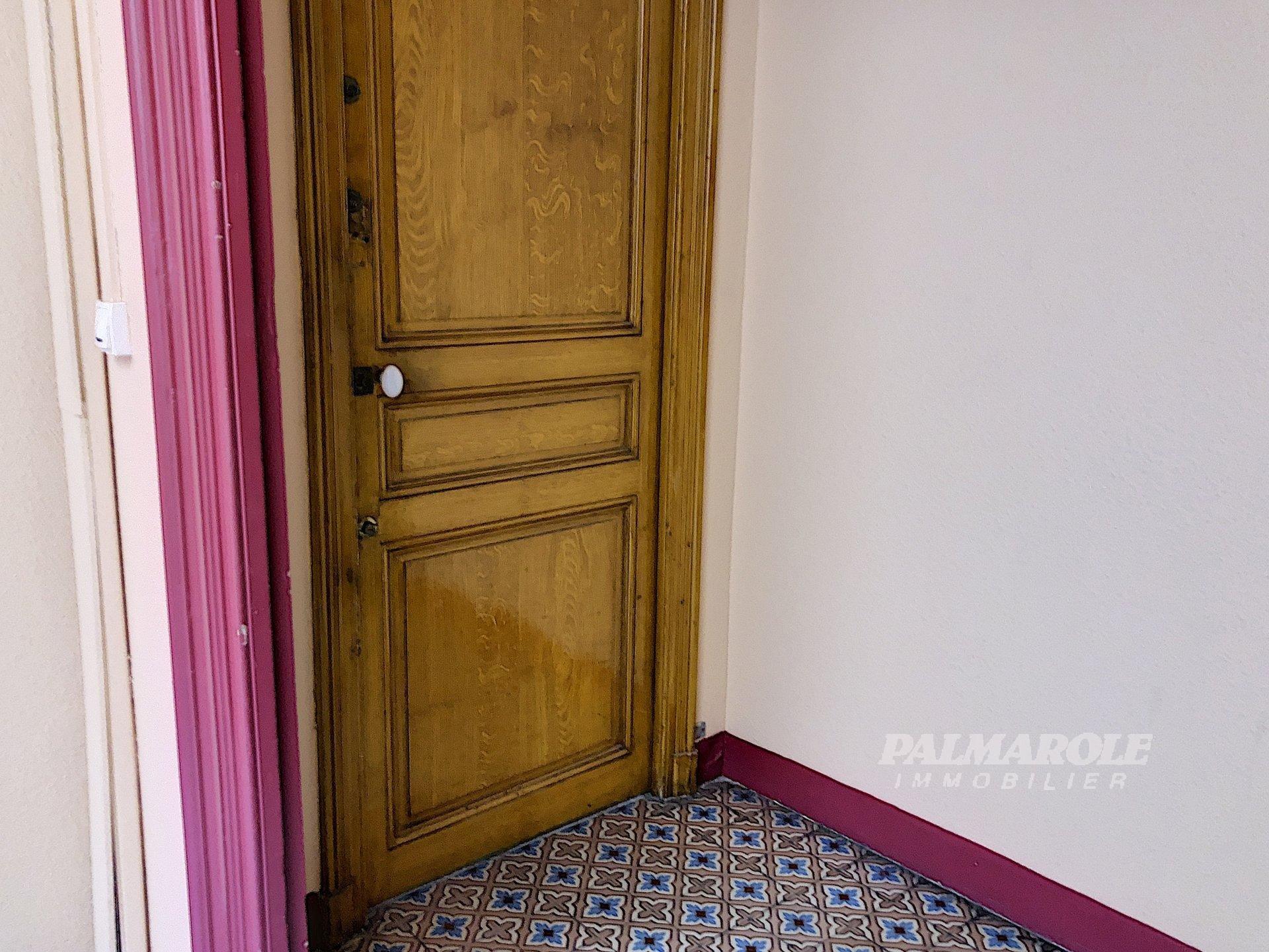 PERPIGNAN CENTRE VILLE Appartement Quai Vauban