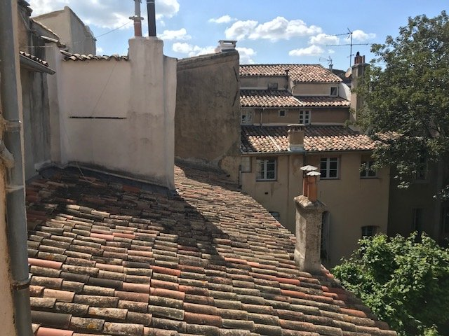 Location T2 AIX Quartier Mazarin