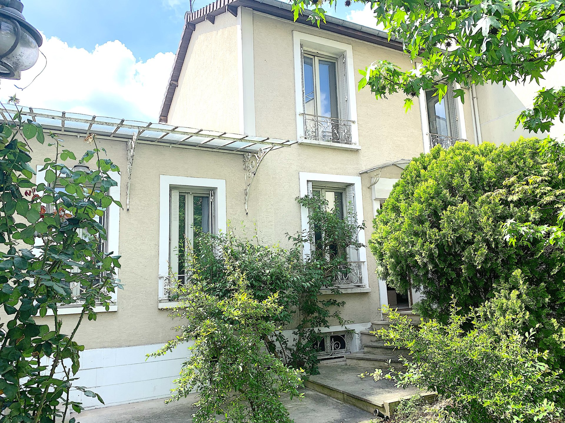 Vente Maison - Boulogne-Billancourt Silly-Gallieni
