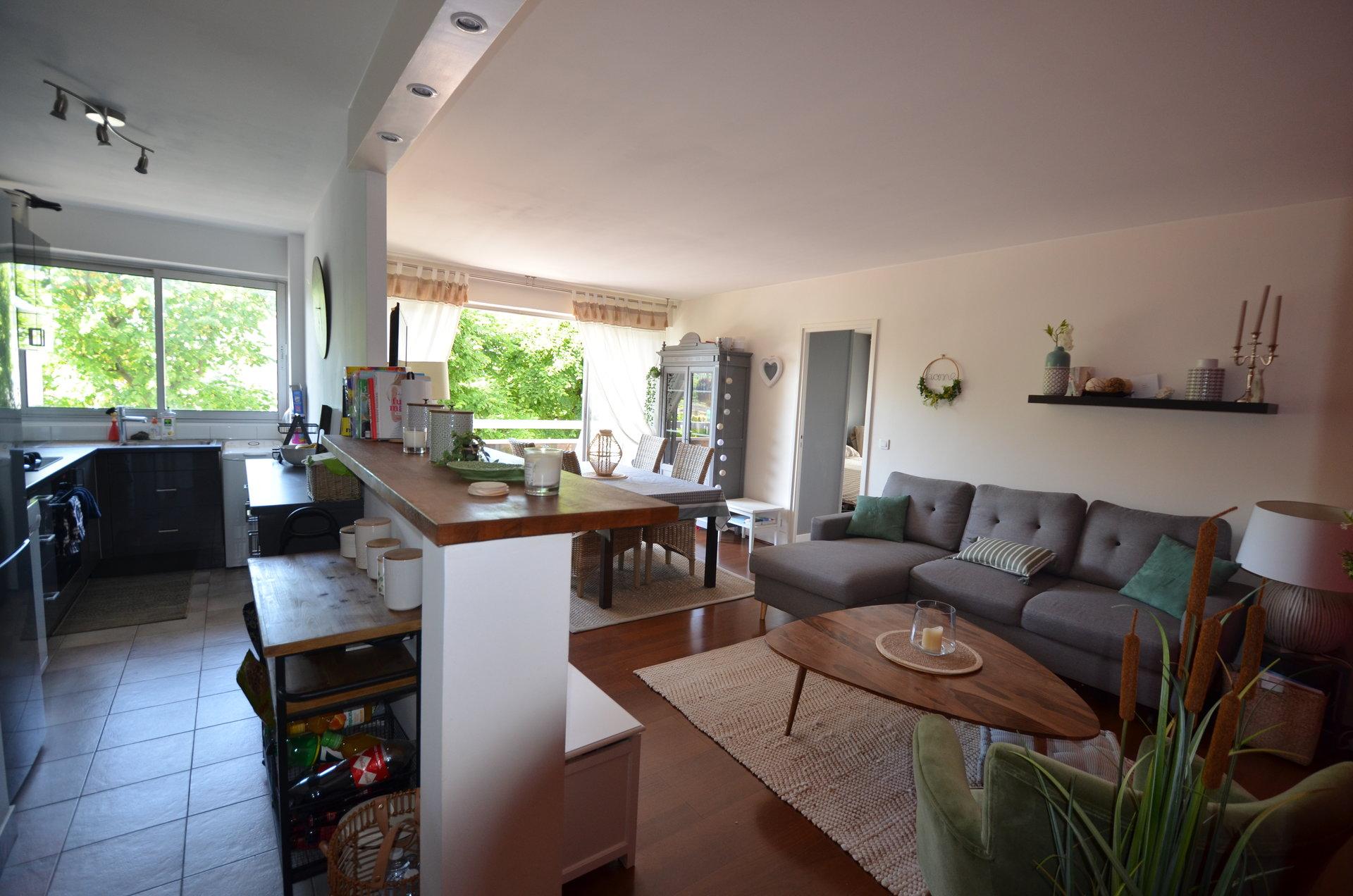 Vente Appartement - Le Pecq