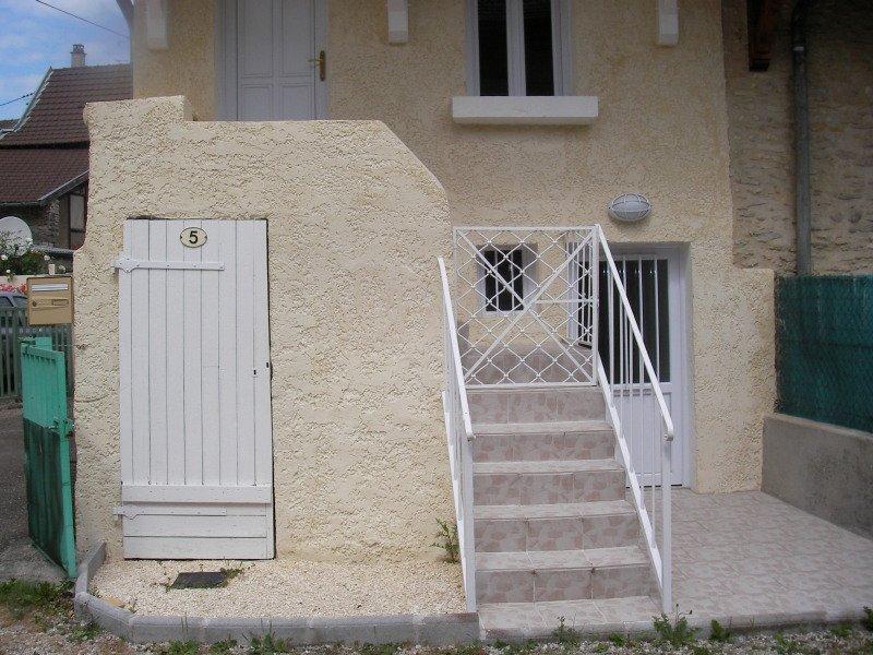 Location Maison Montalieu-Vercieu