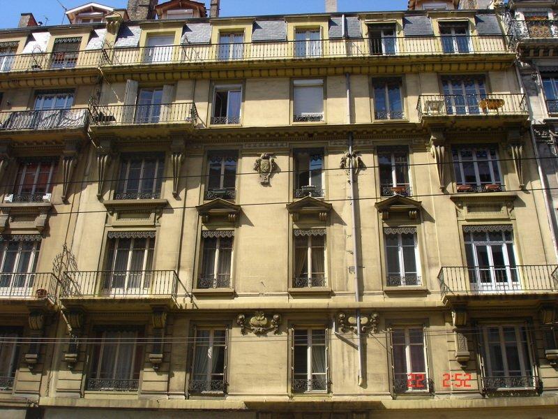 Location Appartement Lyon 6ème