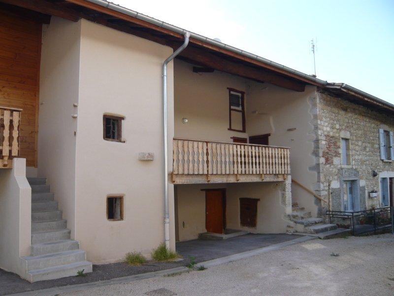 Location Maison Saint-Martin-du-Mont