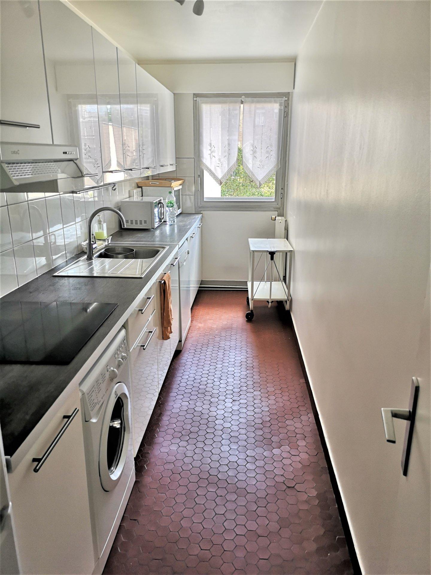 Rental Apartment - Paris 15th (Paris 15ème) Grenelle