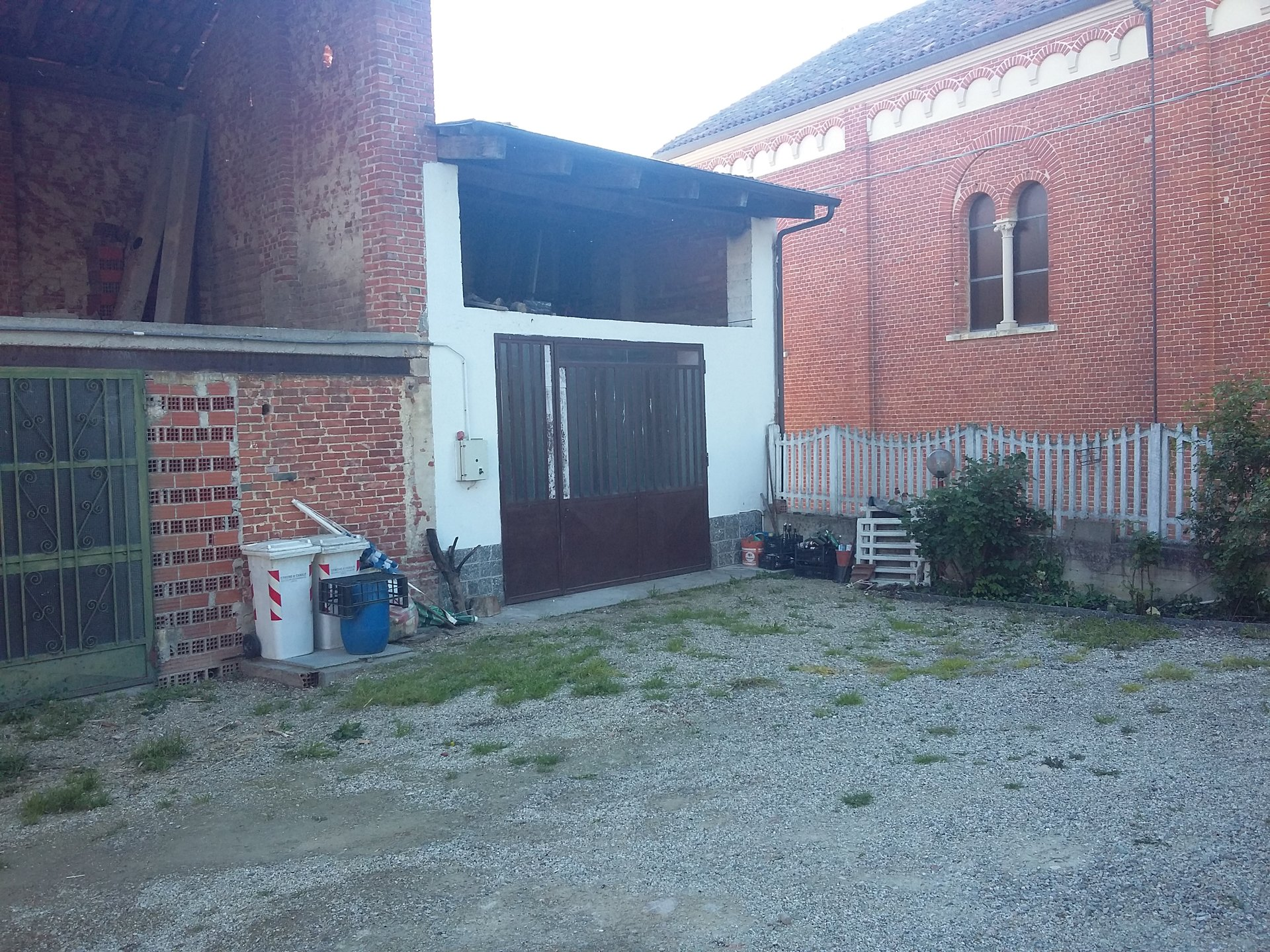 Casa Canale