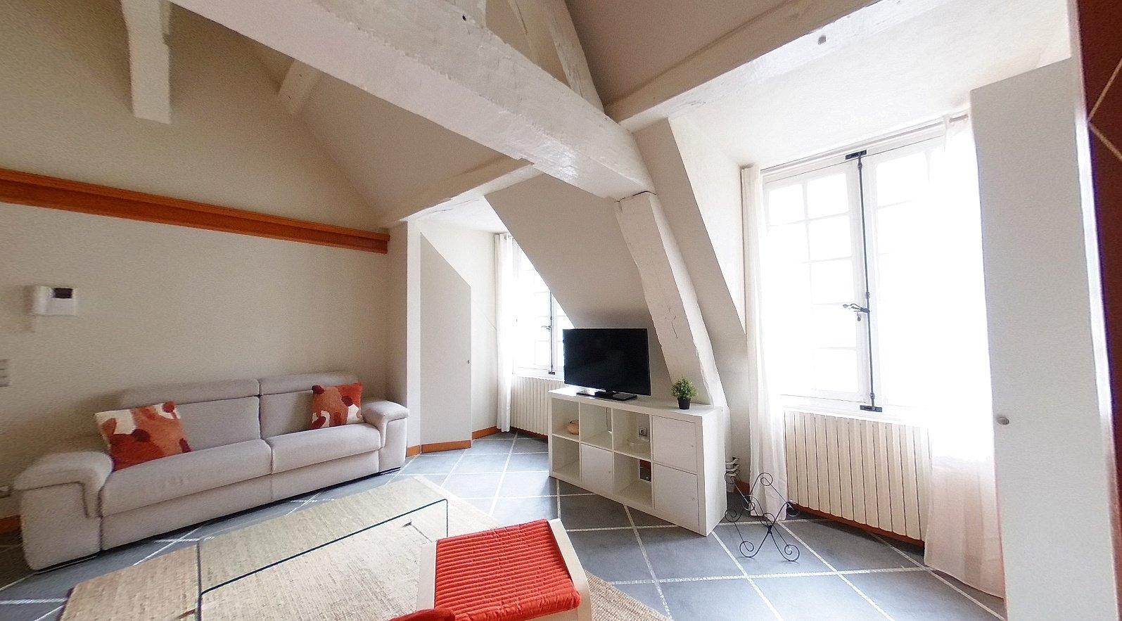 Location Appartement Paris 4ème Notre-Dame