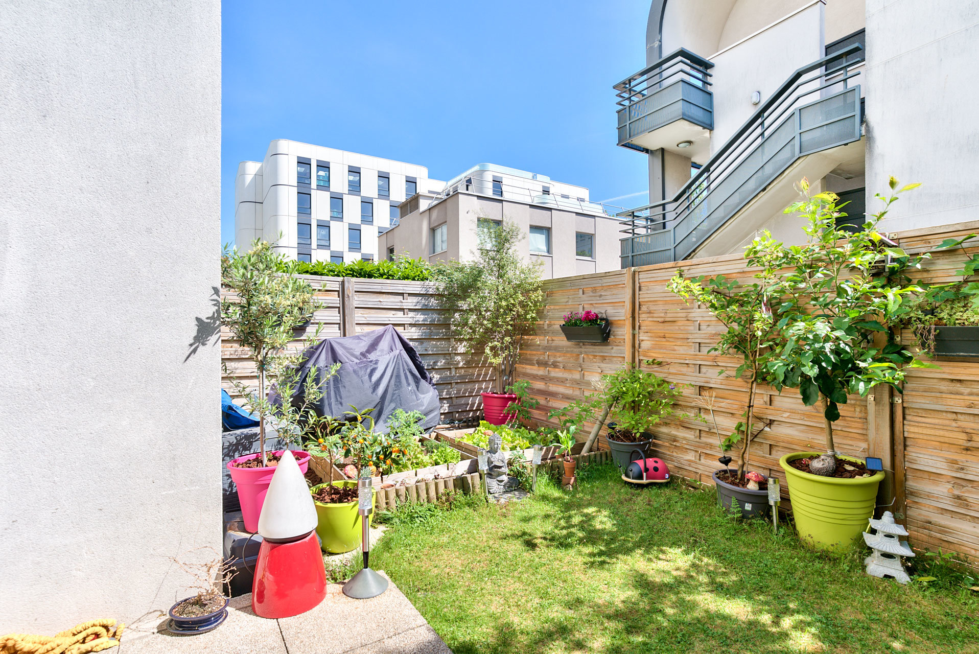 Vente Appartement Boulogne-Billancourt Silly-Gallieni