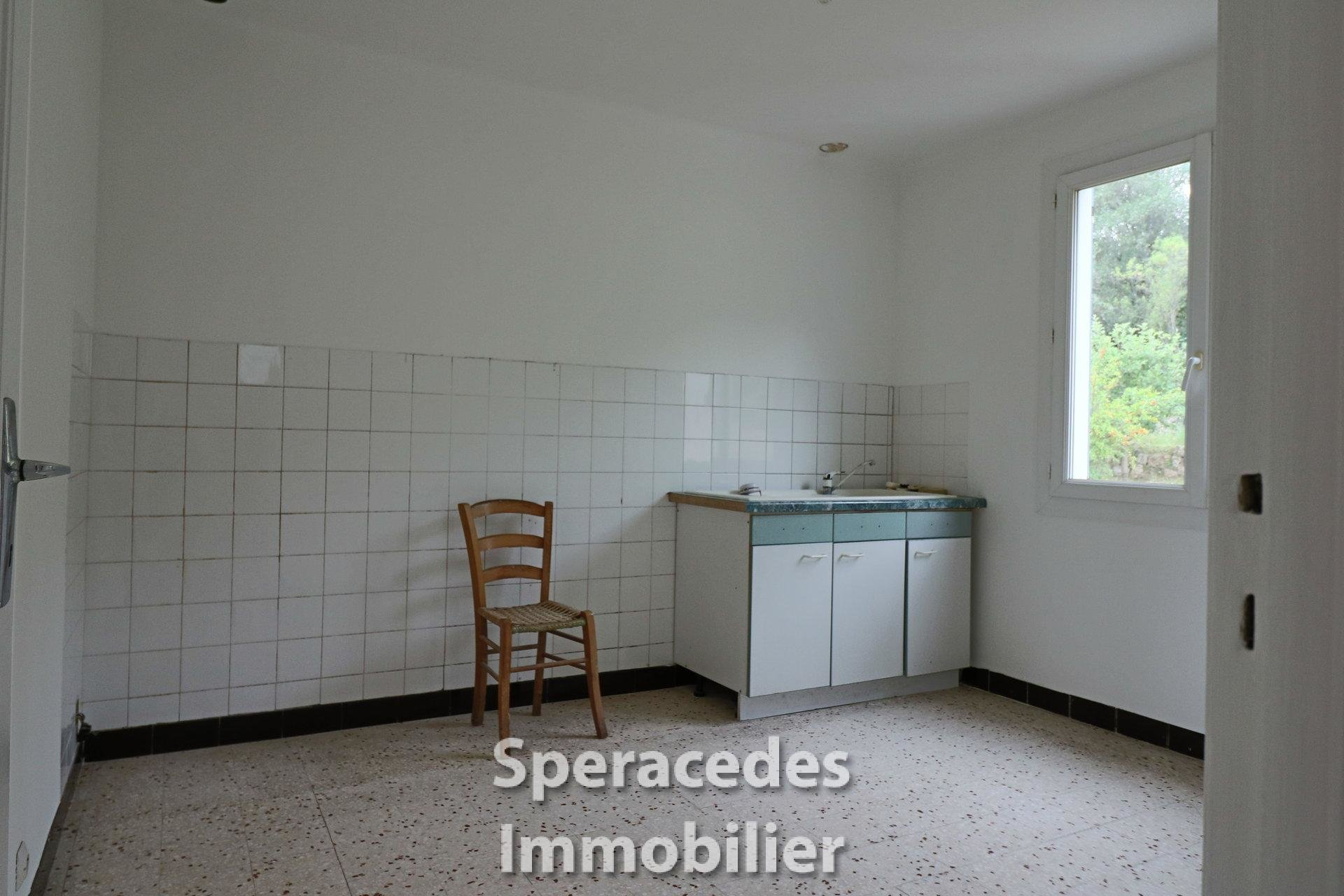 Sale House - Spéracèdes