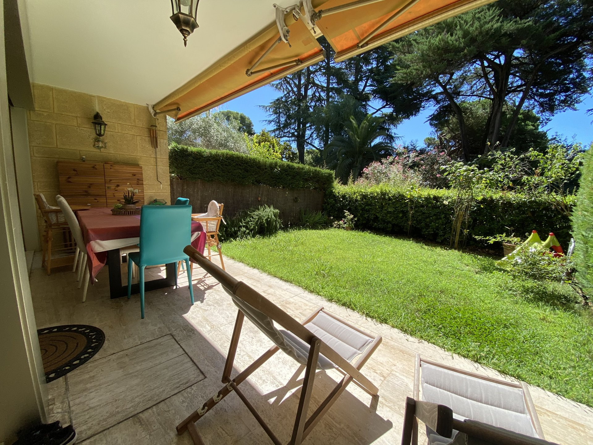 CANNES French Riviera Apartment 2 bedrooms for sale