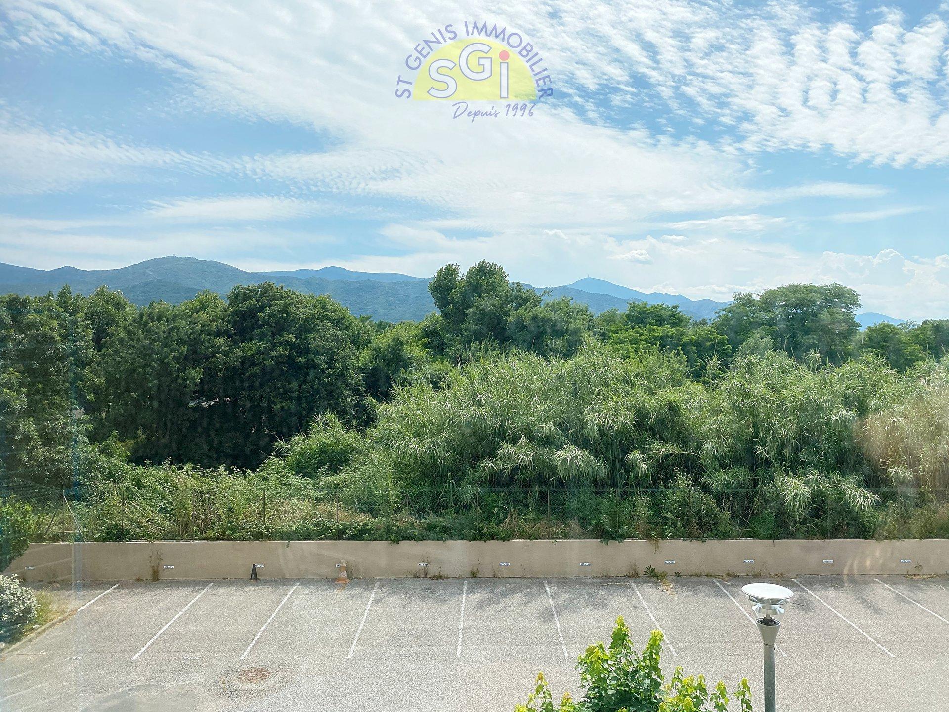 Studio avec place de parking privé Argelès-sur-mer