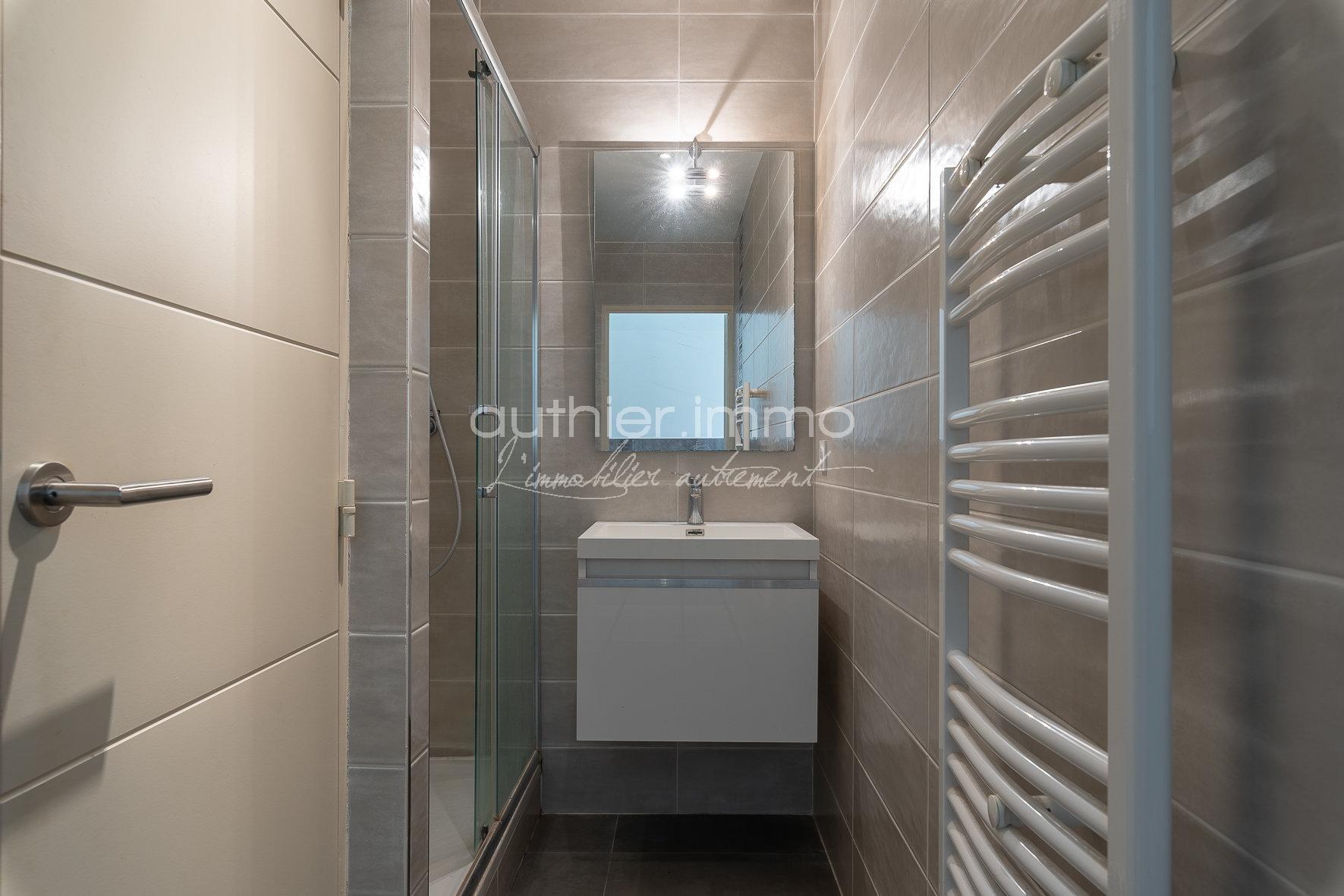 Vente Appartement Type Duplex