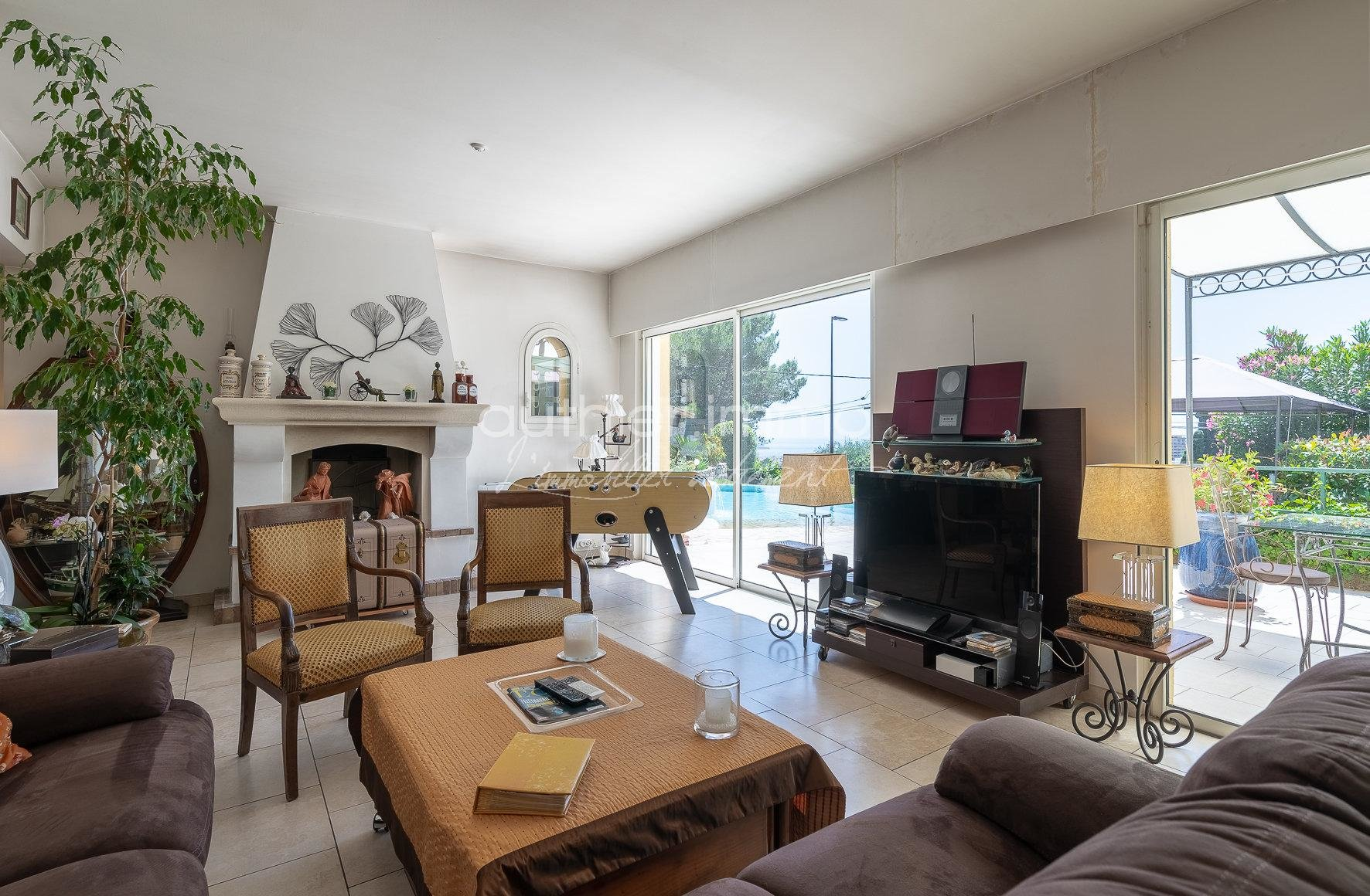Sale Villa Mougins Limit Cannes