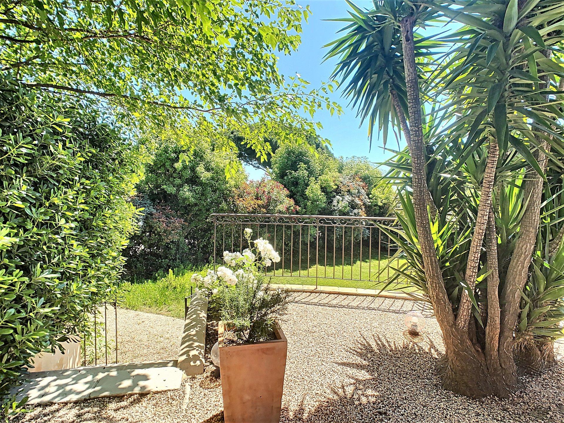 Villa te koop in Sainte Maxime 600m van het strand