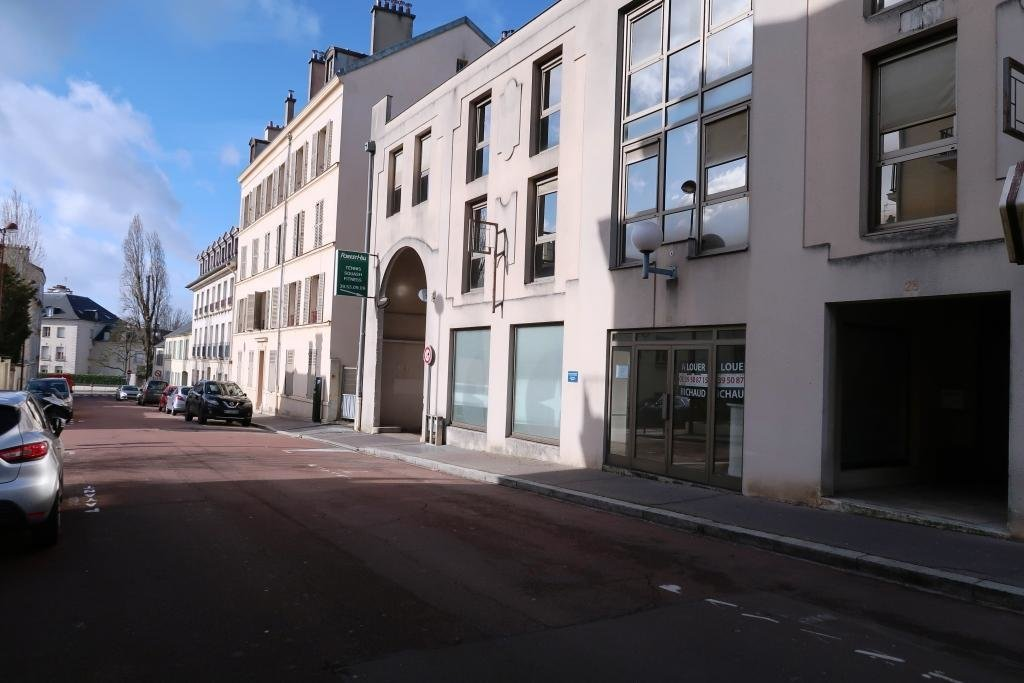 Local commercial 167m²