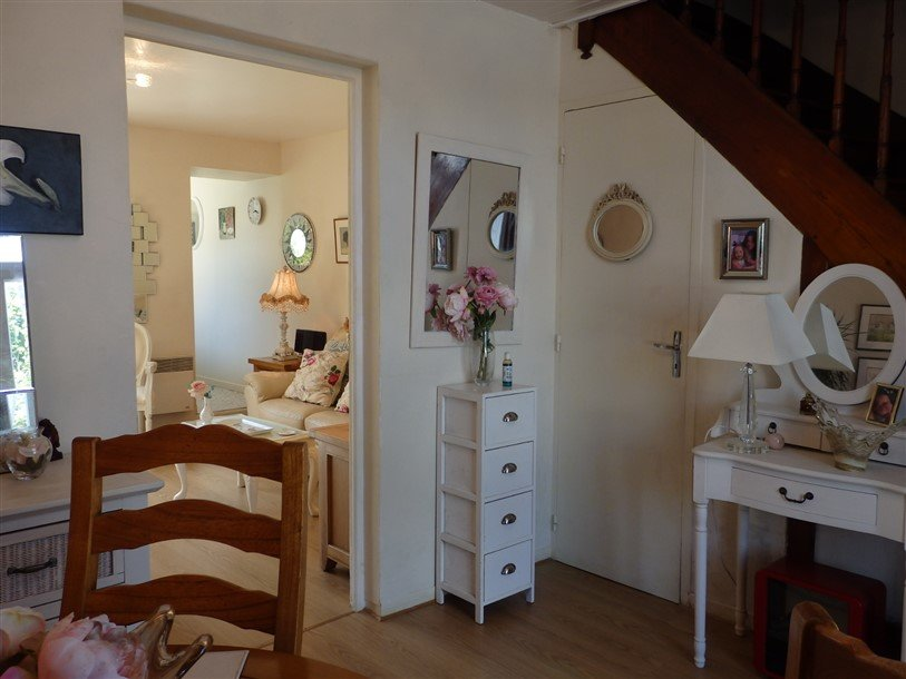 Renovated Town House in Availles Limouzine in the Vienne
