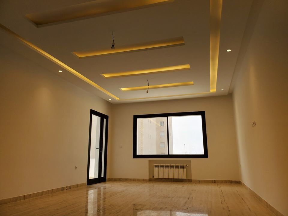 Vente Appartements S+2 Neufs Ain Zaghouan Nord