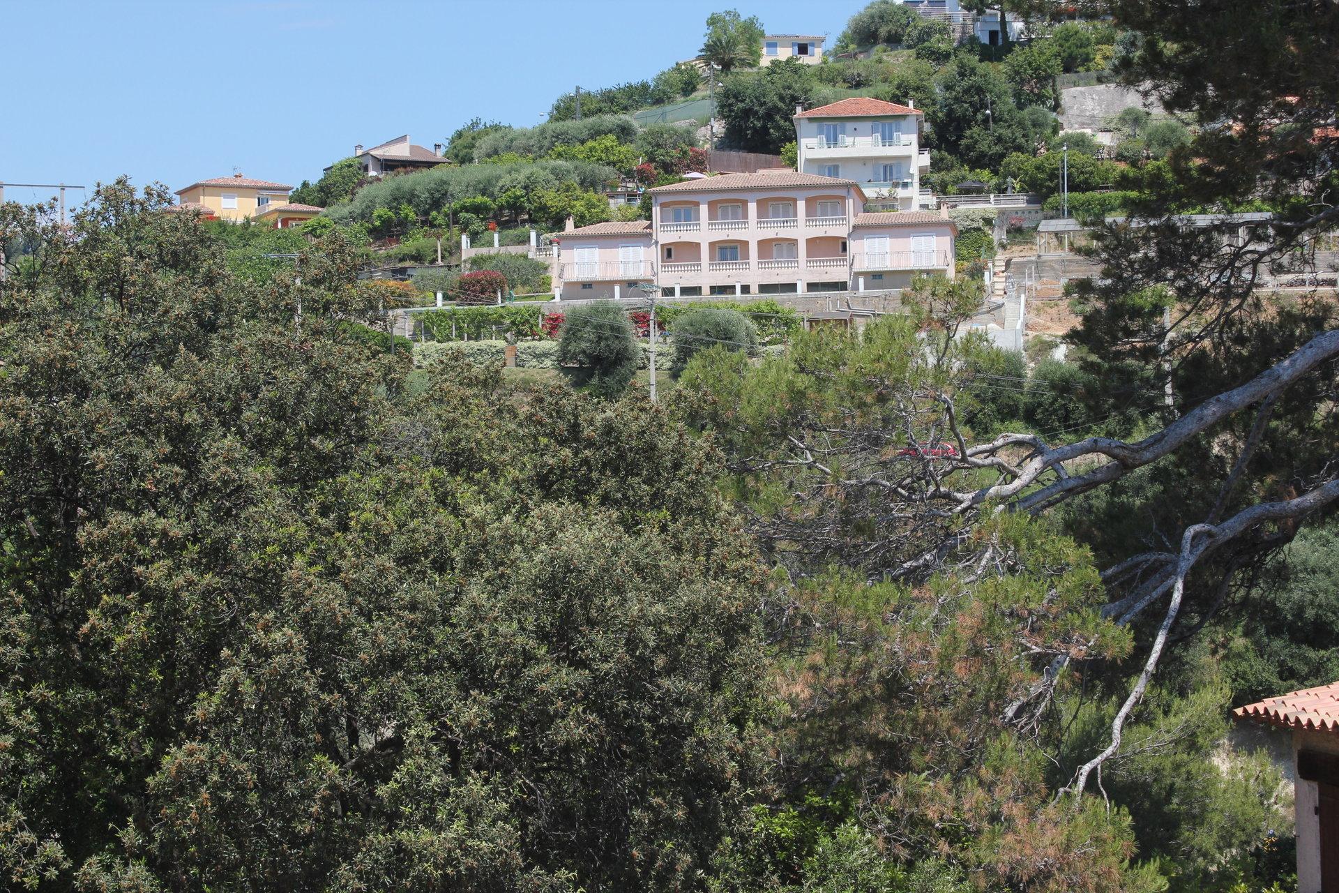 Belle Villa Contemporaine entièrement rénové
