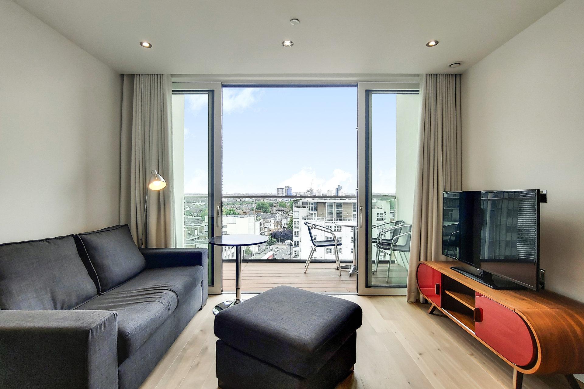 Sale Apartment London