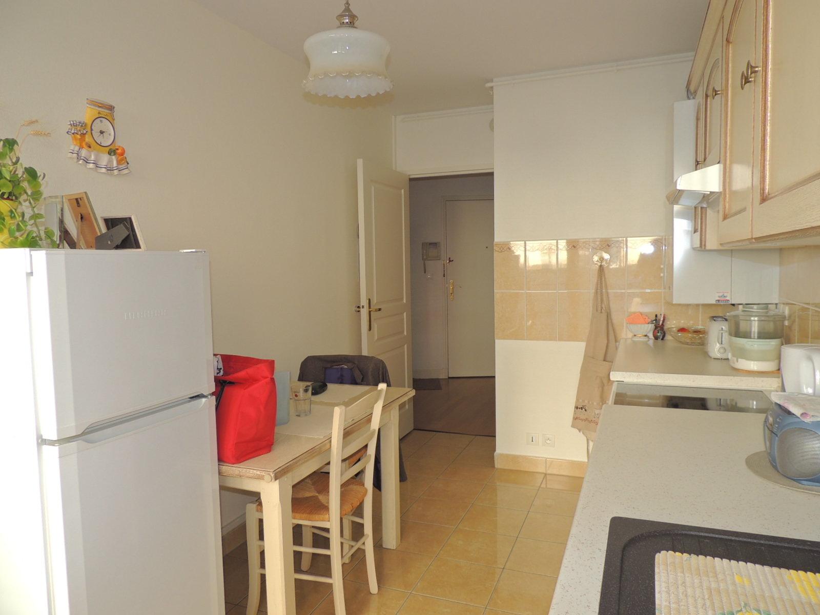 Appartement avec ascenseur centre ville d'Alençon