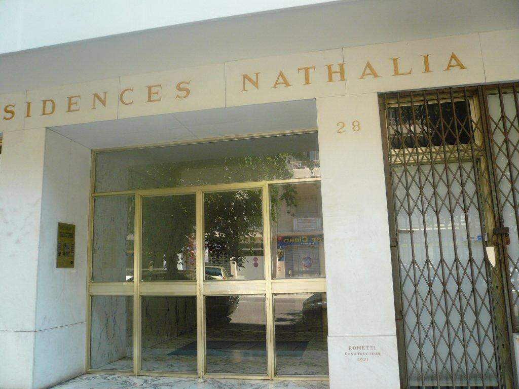 LE NATHALIA I