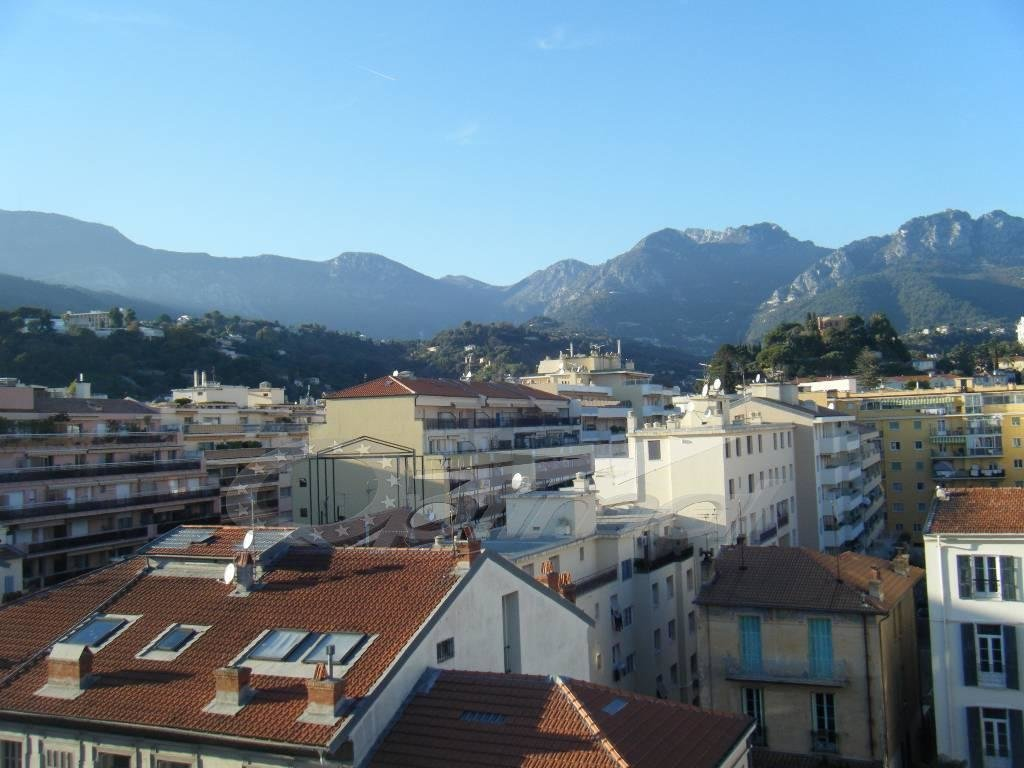 Location Studio - Menton Centre